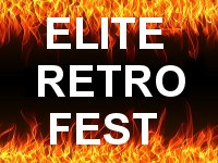 Elite Retro Fest Figuren