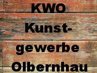 KWO Kunstgewerbe Olbernhau