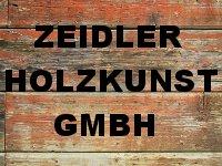 Zeidler Holzkunst GmbH